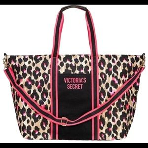 Victoria's Secret weekend Tote